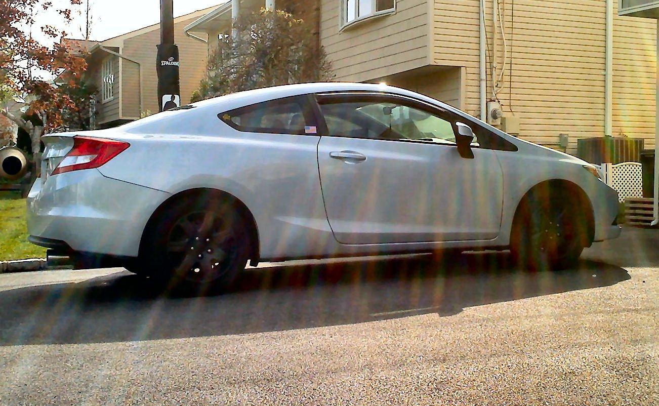 Project 2012 plasti dip d hubcaps on white 2013 lx sedan 0702131709b_c