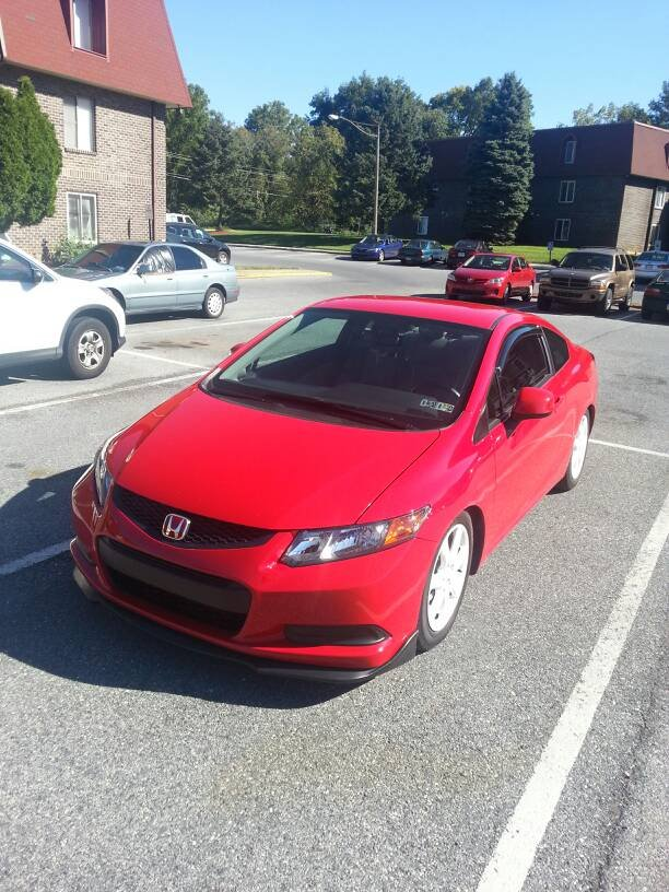 Lehigh Valley Honda >> 9th generation OEM wheel thread. (OEM wheels Only please ...