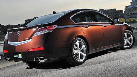 Acura TL OEM Inch Rims - Acura tsx 18 inch rims