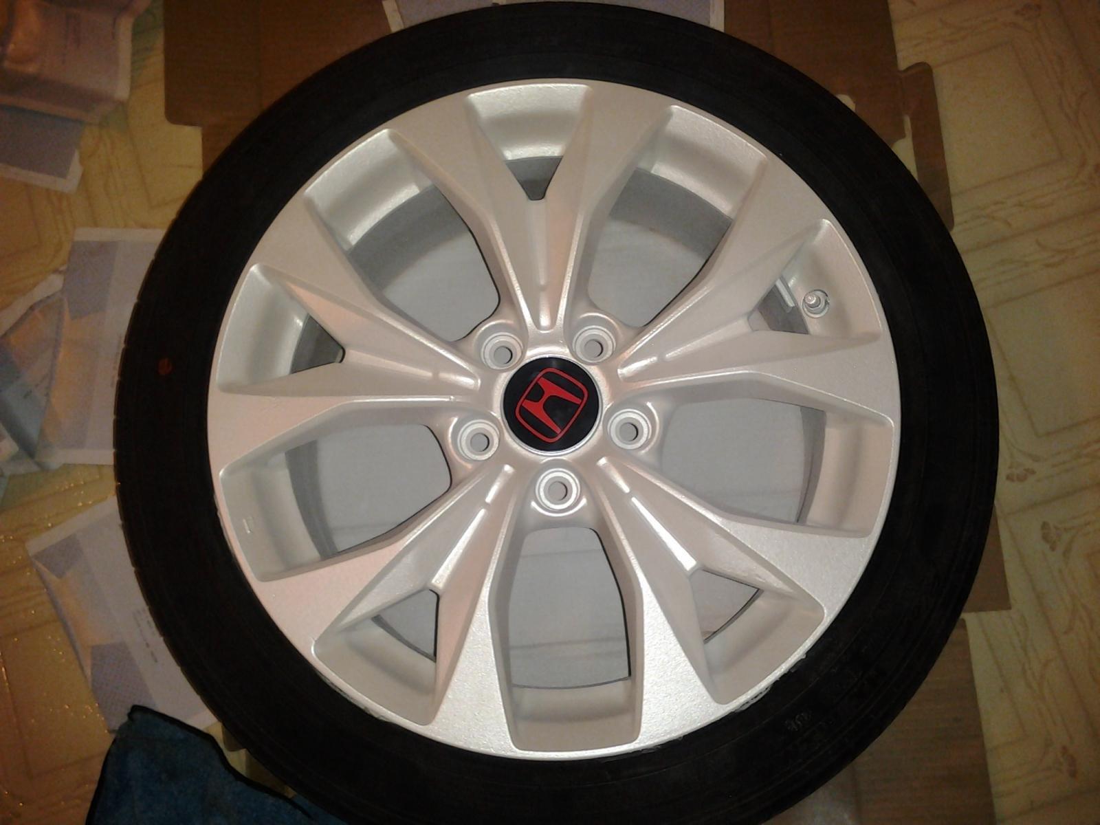 Need Help On Painting Stock Wheels 2017 03 21 19 16