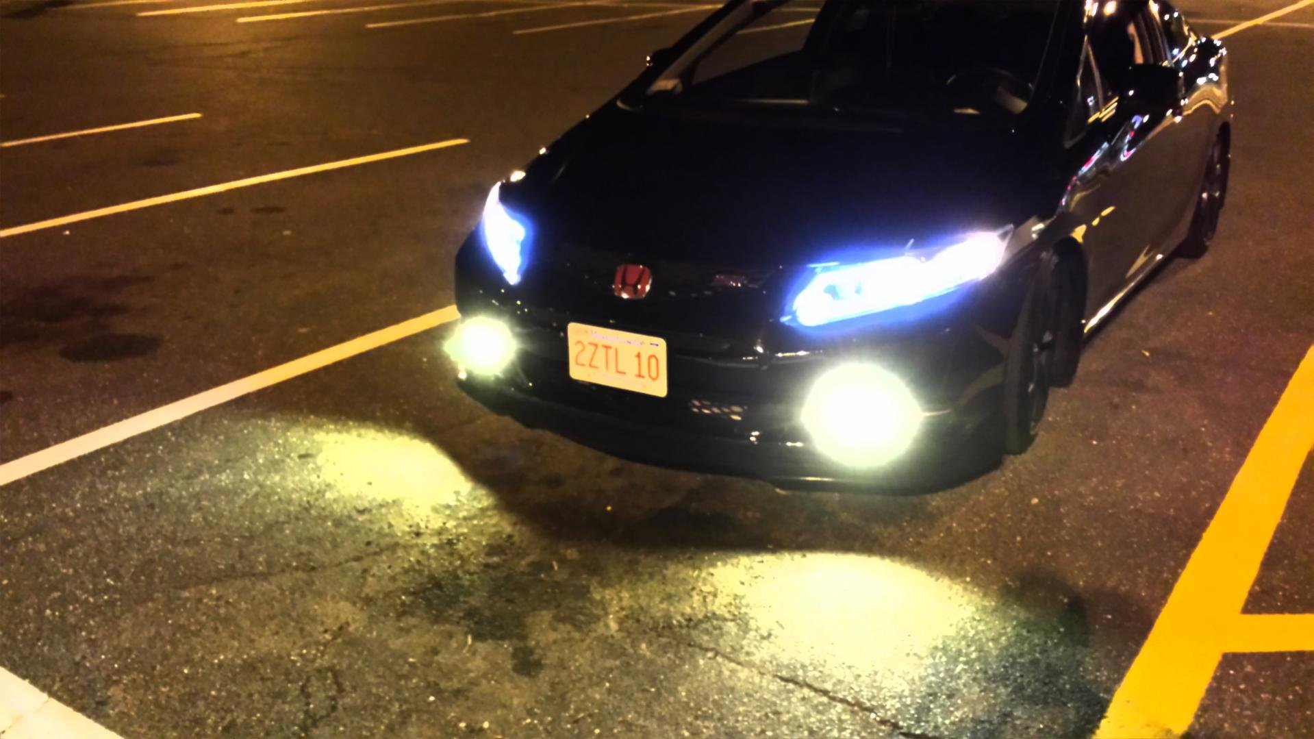 Lehigh Valley Honda >> Halo style headlights for civic - Page 3