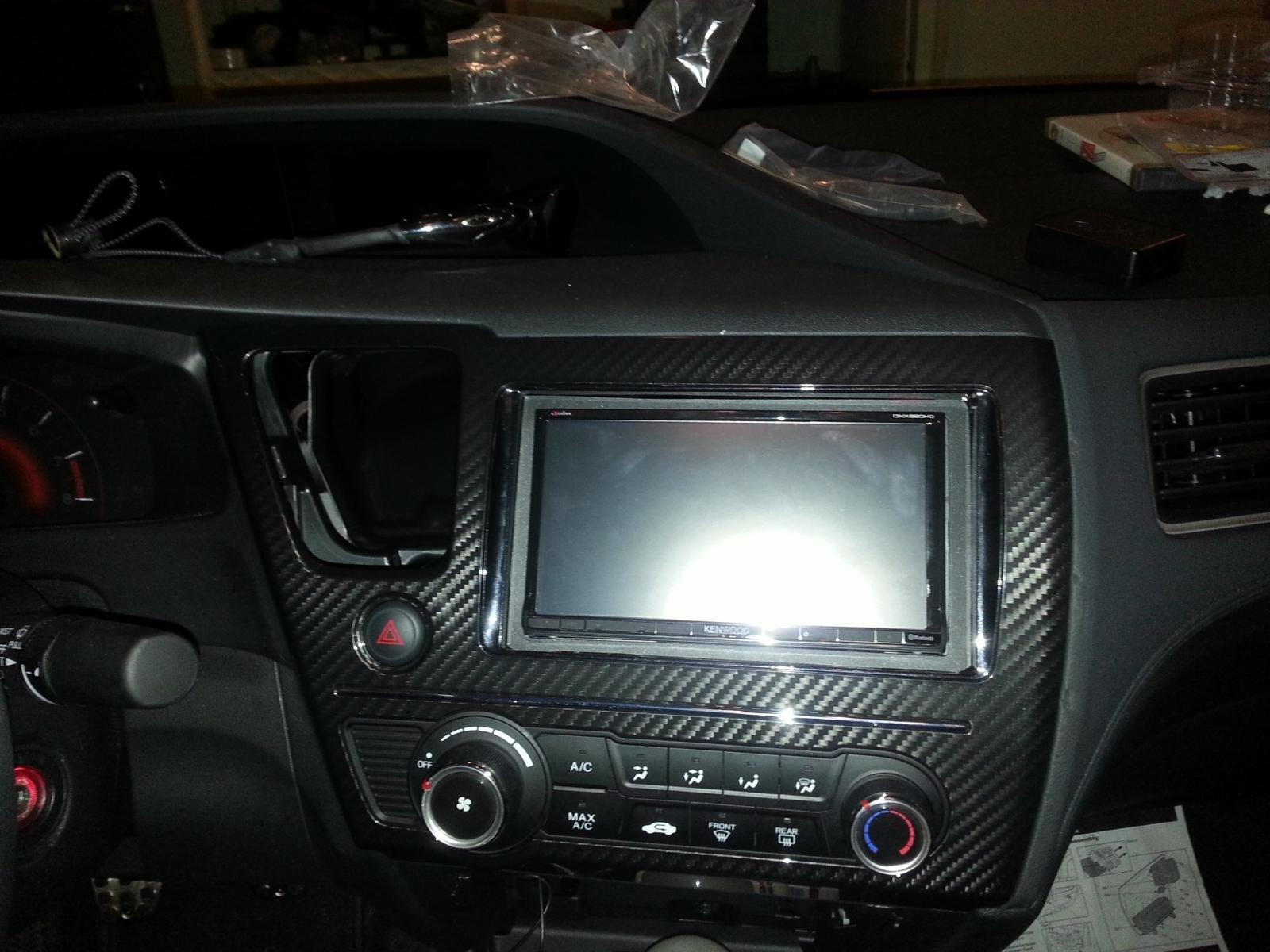 Custom Car Audio Atlanta