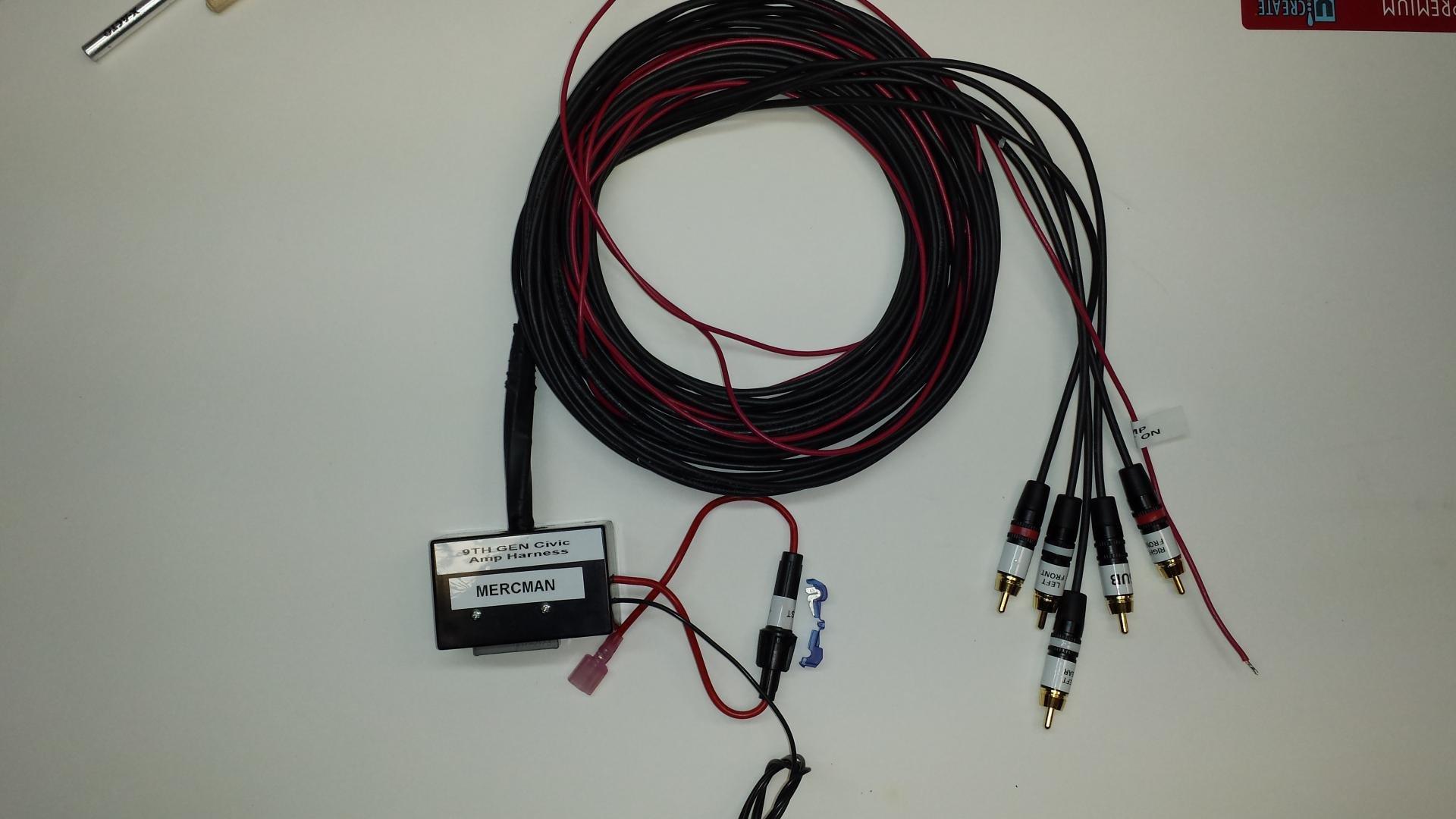 wanted 2014 civic si w\\nav audio wiring diagrams page 3 on  for wanted 2014 civic si w\\nav audio wiring diagrams 20141018_182059 jpg at