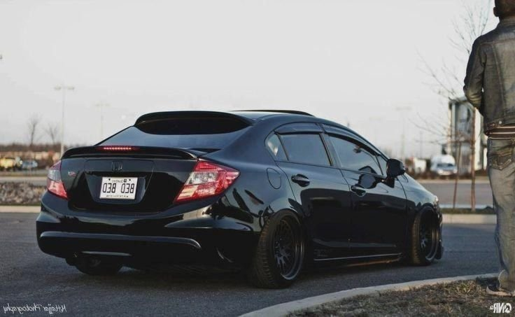**The Official Crystal Black Pearl Thread** 2015 Honda Civic