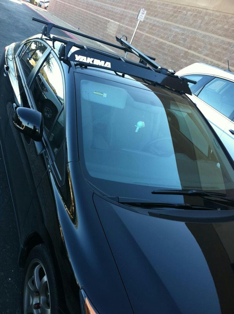 Official Roof Rack Thread Page 2