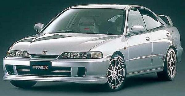 Favorite Honda Acura Of The Early