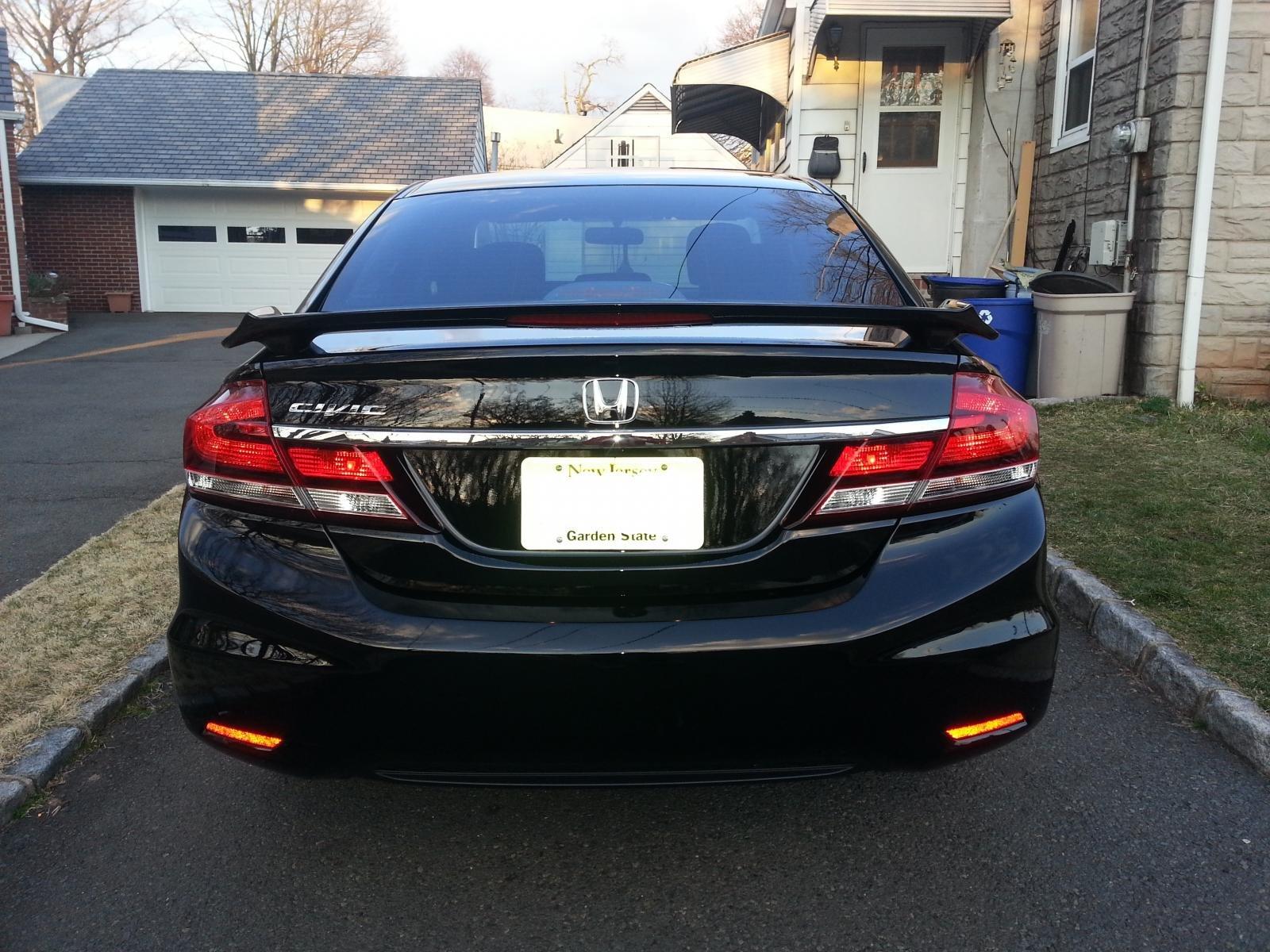 2013 honda civic lx for Honda civic lx