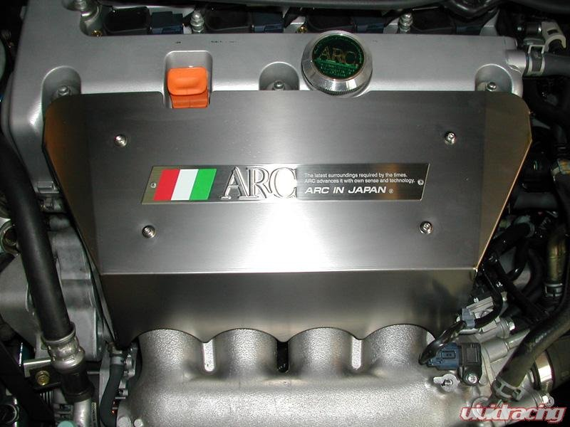 D You Can Kiss All Previous K Series Spark Plug Covers Good Bye Arc Manifoldcover on 1994 Acura Integra Blue