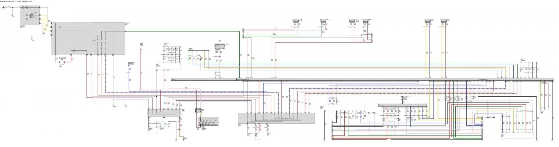 Illusion Carbon C6 Wiring Diagram Schematic Diagrams 2006 Chevy Trailblazer Alternator Plug Audio Post Em If You Got