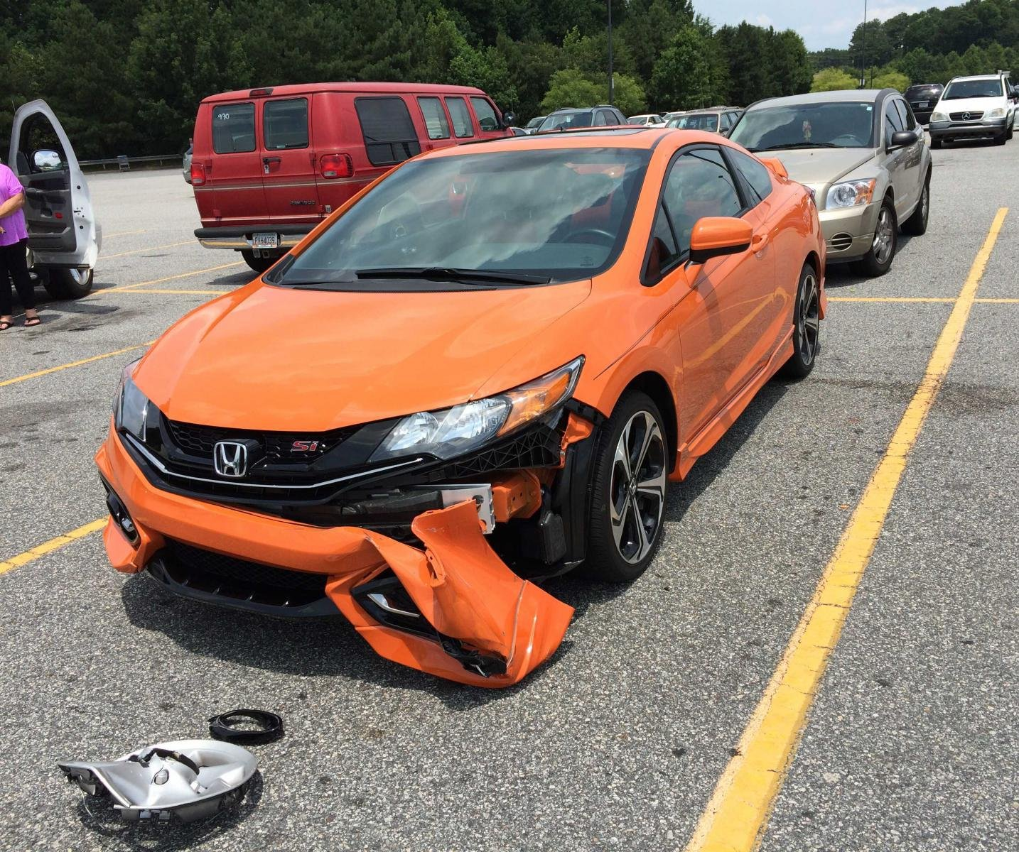 2014 honda civic si owner s lounge car accident 4 c jpg