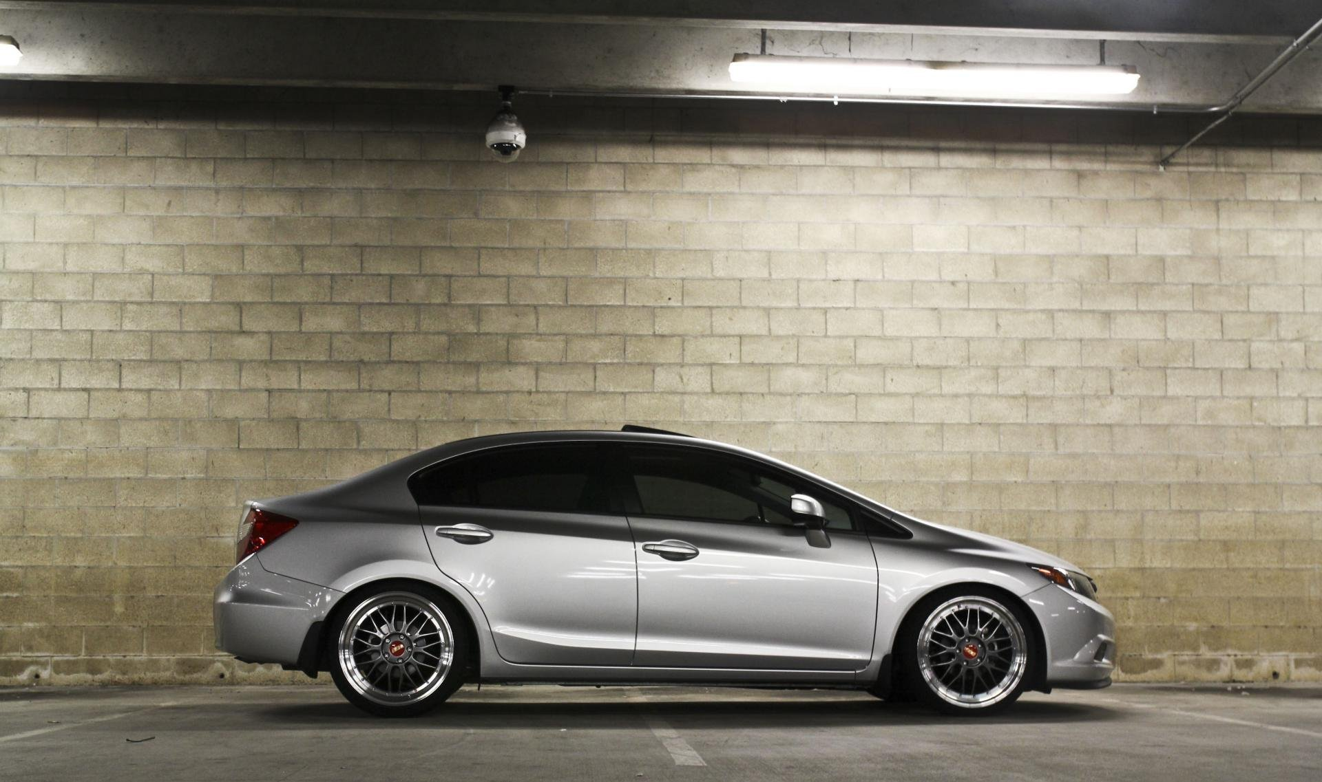 9th Gen Accord >> Show Your Aftermarket Wheels! - Page 27