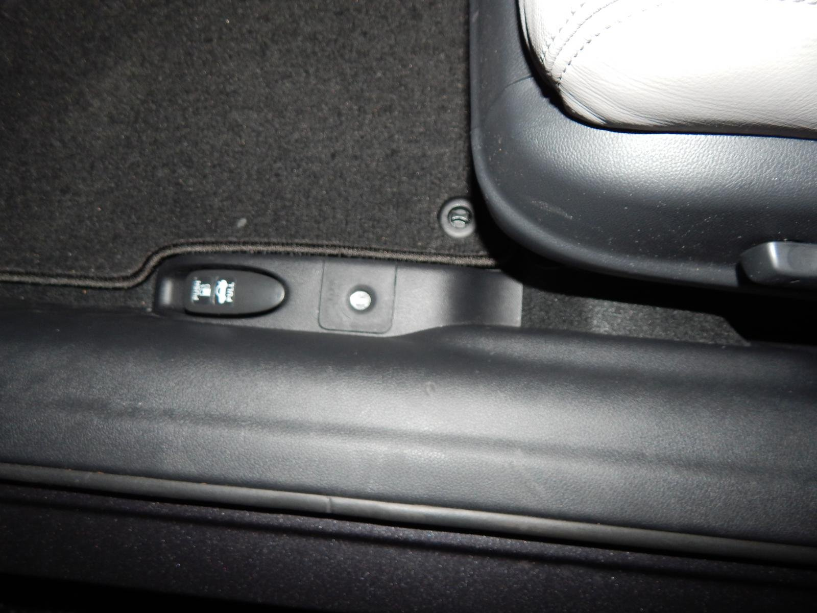 W t 2014 civic exl sedan weathertech liners do not fit factory