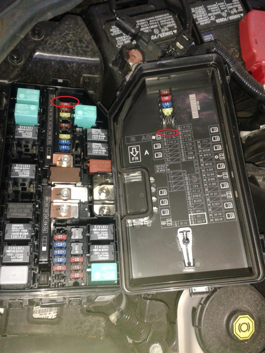 honda civic si 2012 fuse box fuse diagram does not match with fuses 9th gen civic forum  fuse diagram does not match with fuses