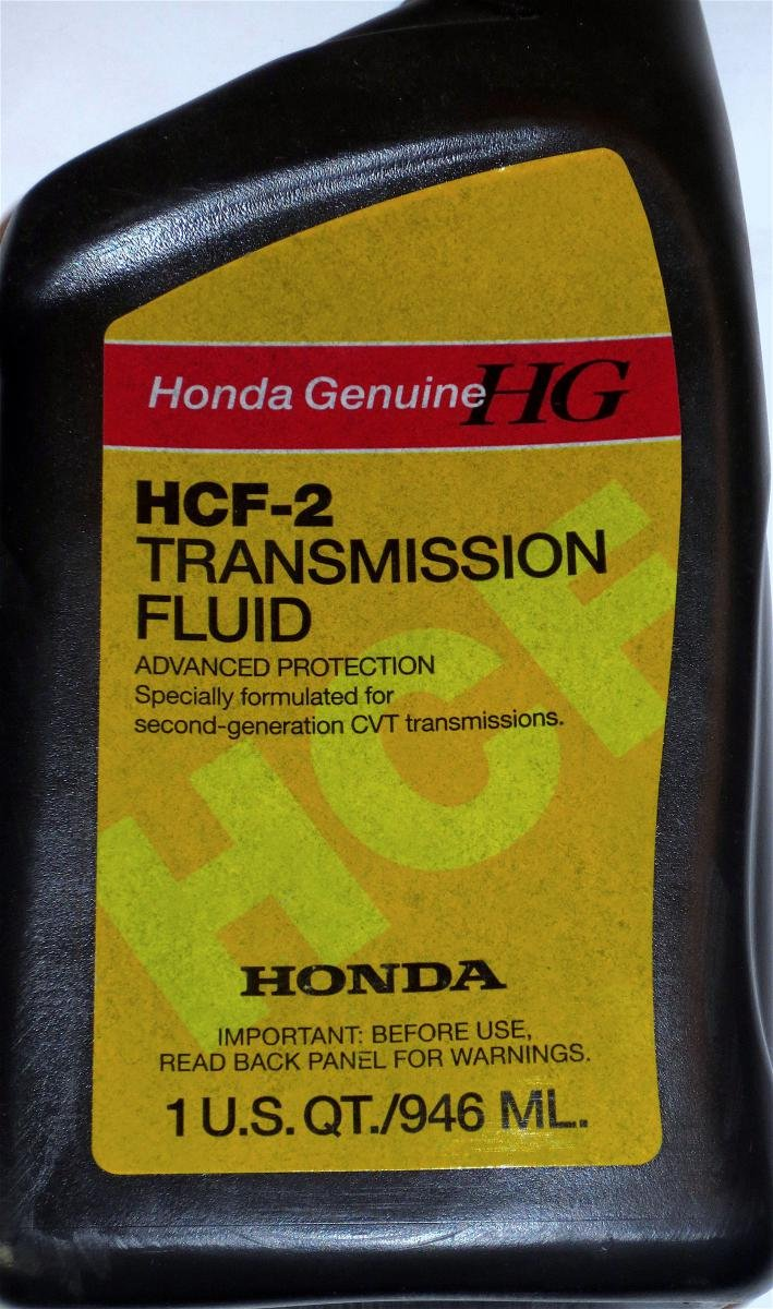 How to check CVT fluid level in 2014 Civic