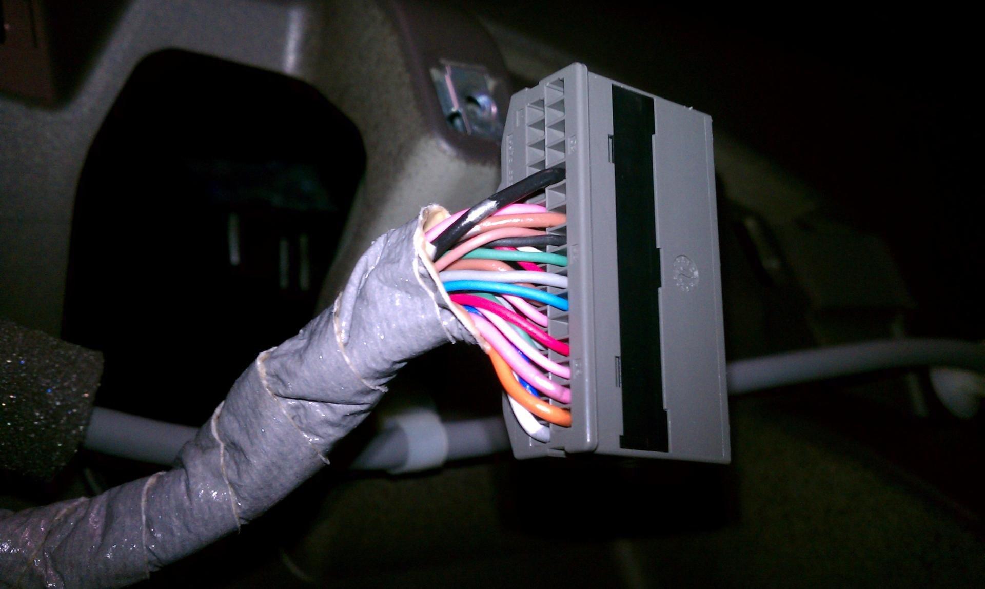 Honda Backup Camera Wiring Harness Diagram Civic 2012 Navigation Reverse Page 27 Fuel Filter
