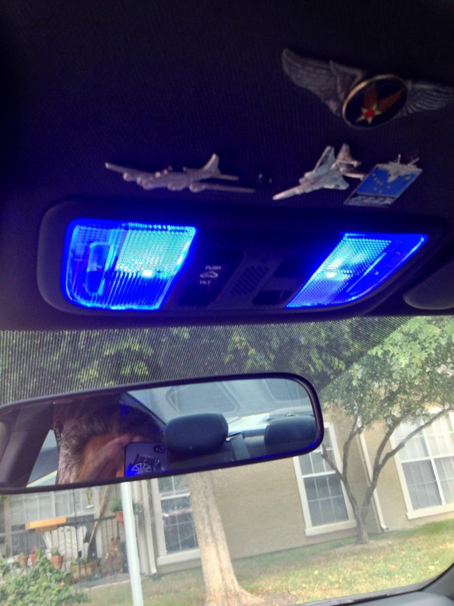 9th Gen Civic License Plate LEDs! Plug & Play installation! Same-day shipping!-image.jpg