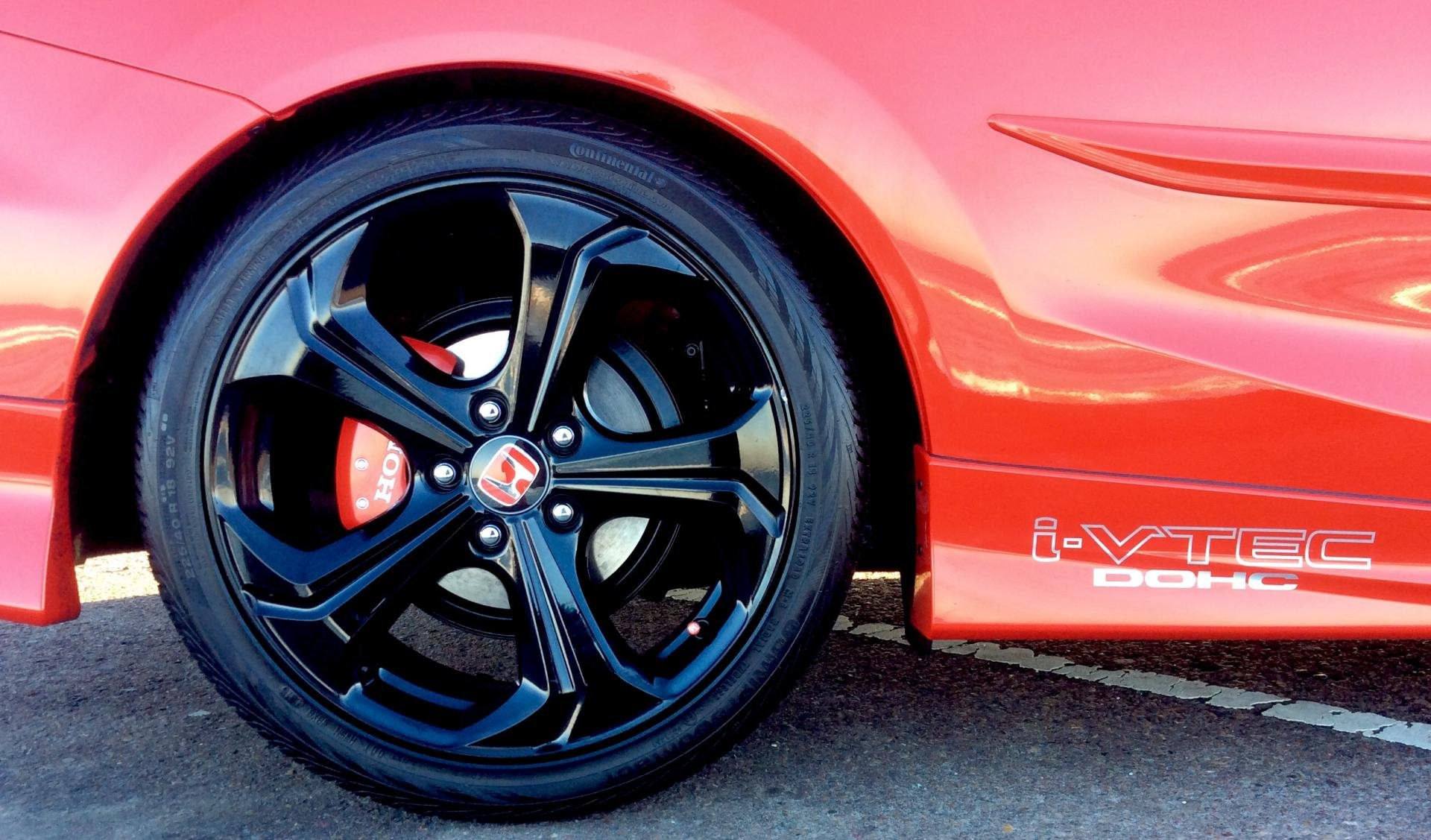 Show Your Aftermarket Wheels! - Page 245