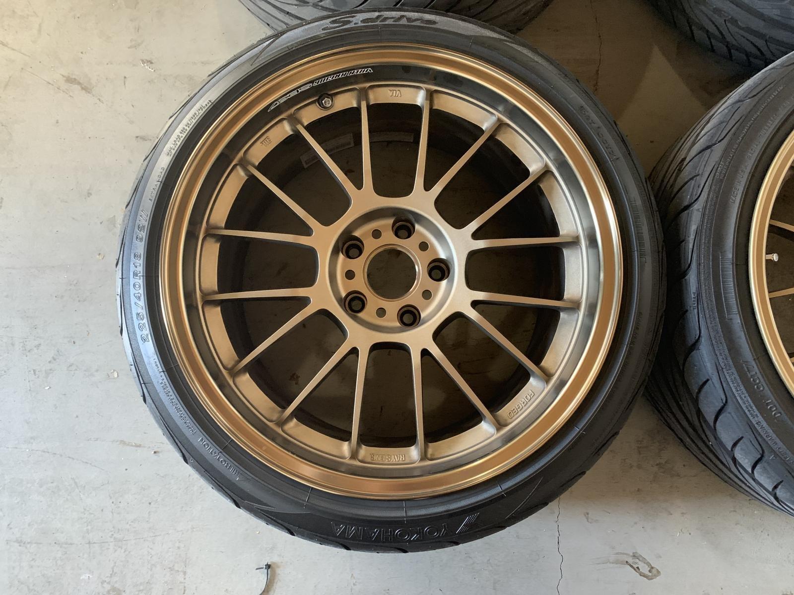 Rare volk racing se37 bronze og bronze-image1-4-.jpg
