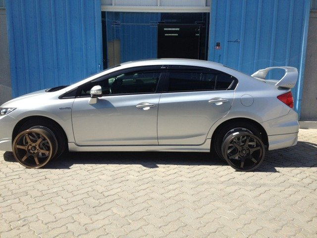 D Mugen Civic Sedan Imageuploadedbyag Free