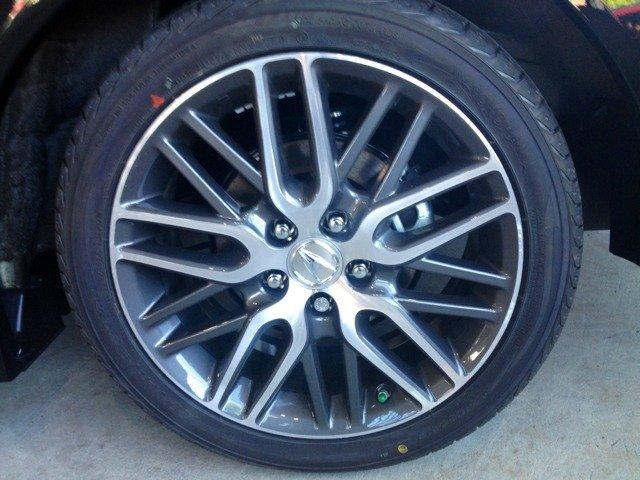 Th Generation OEM Wheel Thread OEM Wheels Only Please - Acura oem wheels