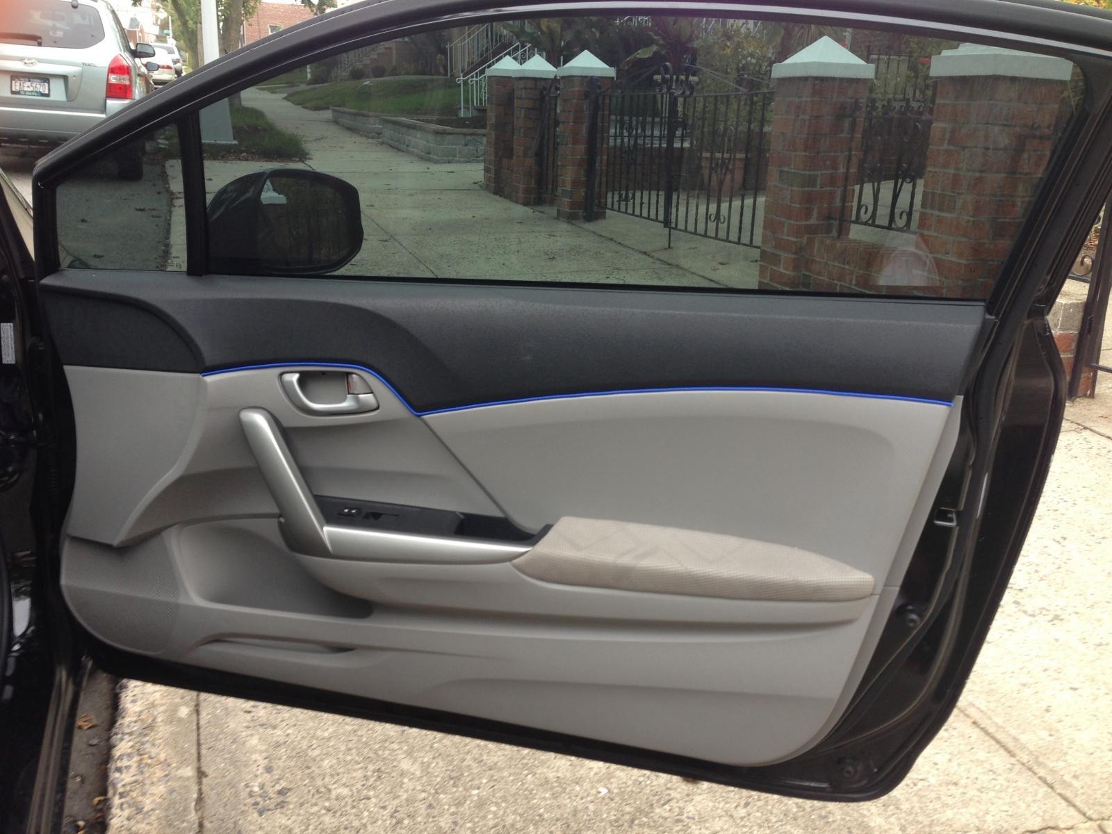 Inside A Car Door Best Cars Modified Dur Flex