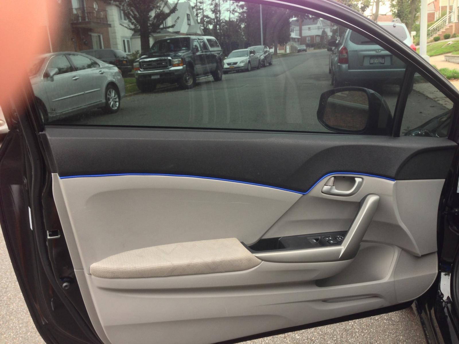 Car interior piping -  Interior Door Piping Welt Trimming Img_0036 Jpg