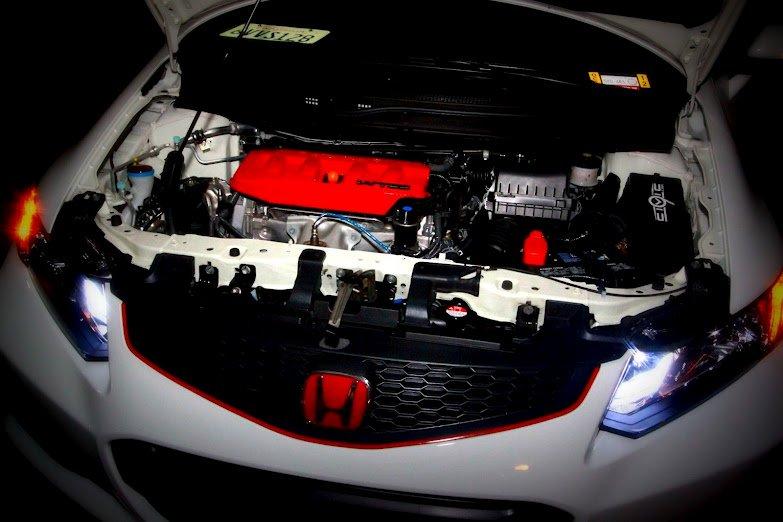 Is it worth Modding a Honda Civic LX Sedan?