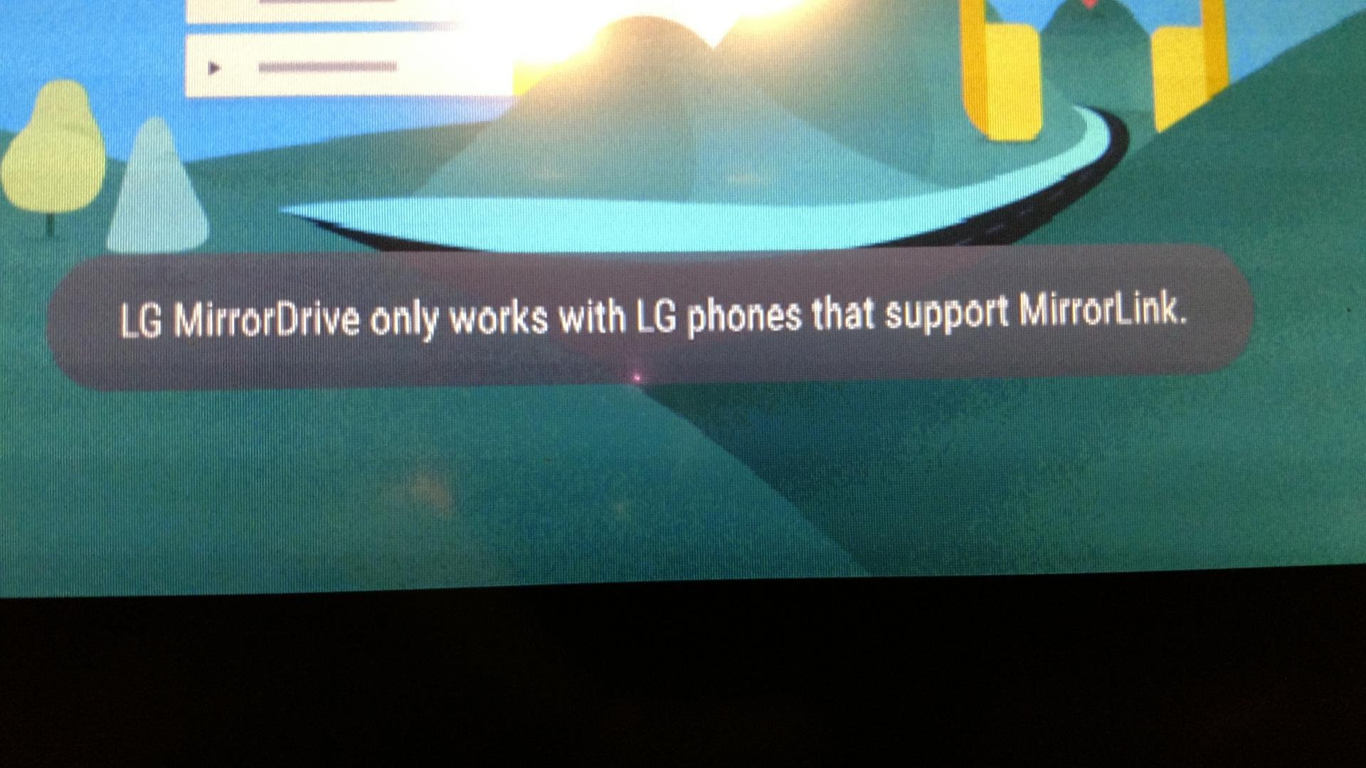 Lg Mirrordrive Samsung S9 Information and Ideas - Herz Intakt