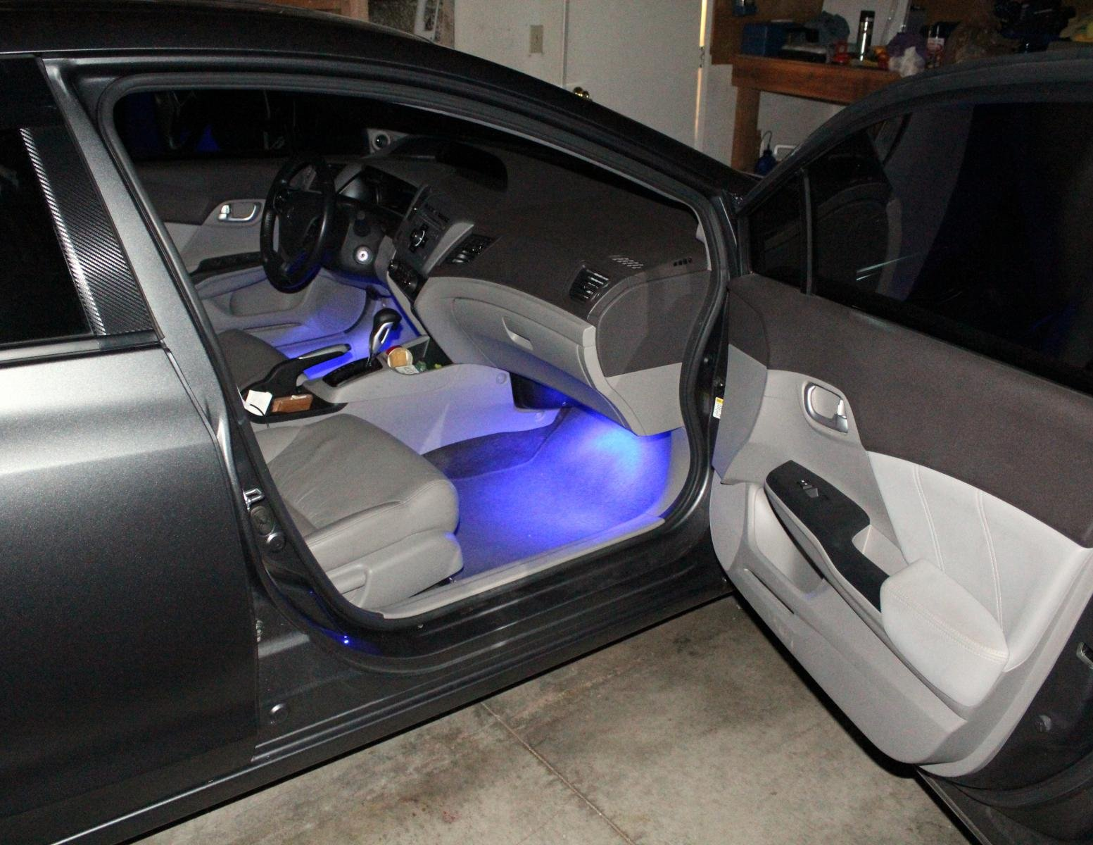 DIY 10 Ambient Light Kit
