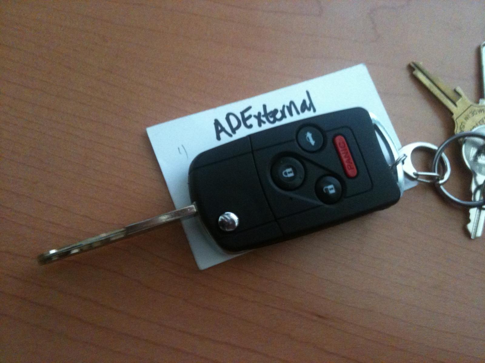 attachment 4648 key fob