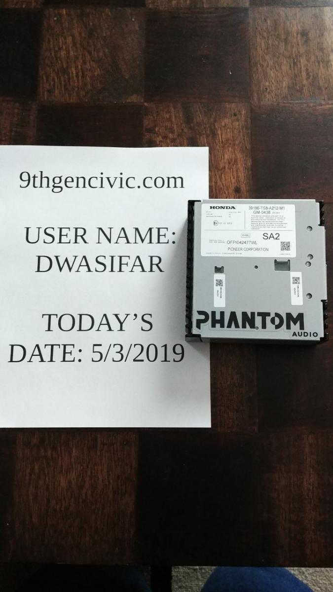 Phantom Audio amp and some family drama-photo5073577951630567427.jpg