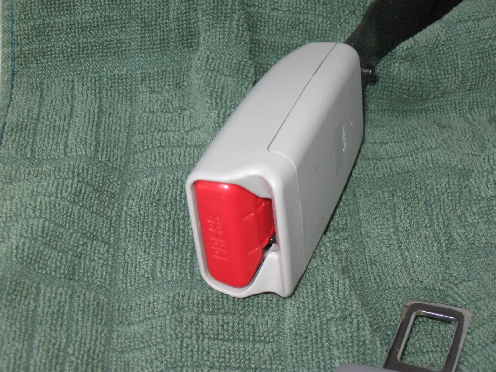 Disable Annoying Seat Belt Chime In A 2012 Honda Civic