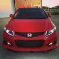 Independent Fog Lights with OEM Combination Switch | 9th Gen Civic Forum9th Gen Civic Forum